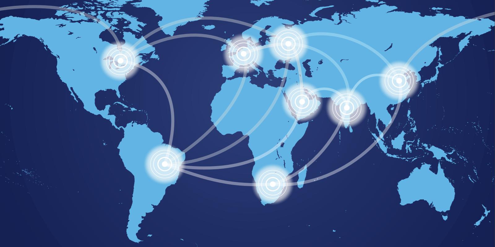От глобализации к многополярной модели мира