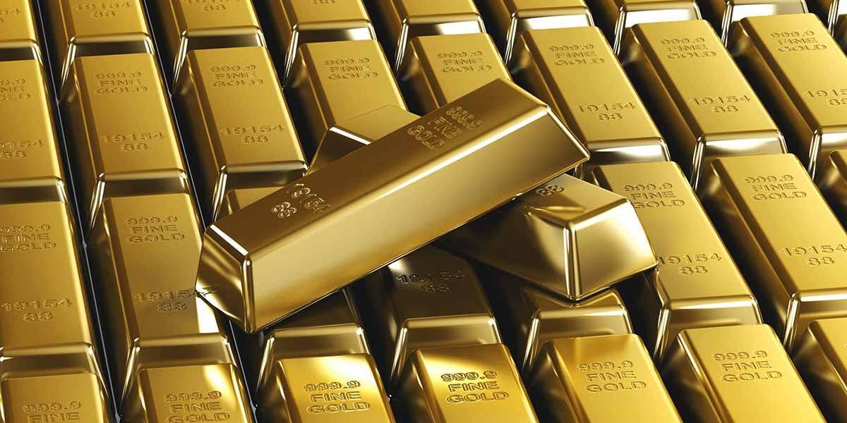 Золото без НДС