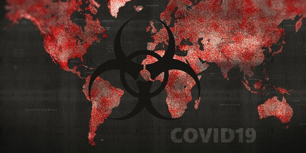 Кто извлекает прибыль из глобальной пандемии?