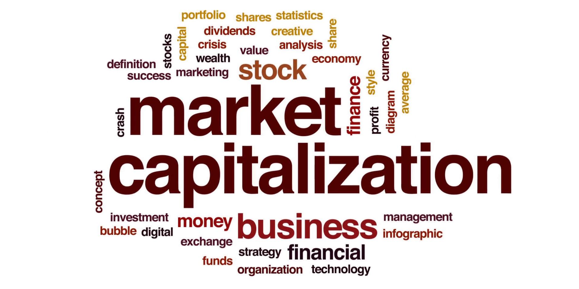 Капитализация рынка и справедливая цена
