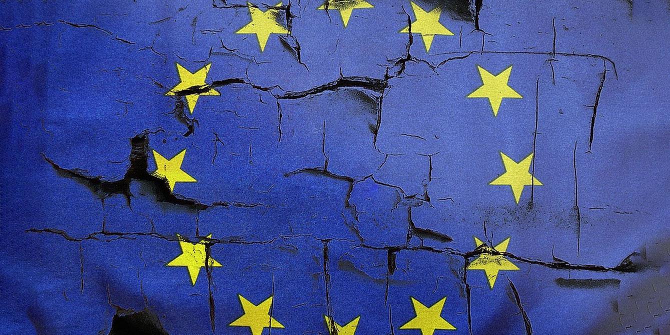 Почему мы рекомендуем продавать евро и о расколе ЕС