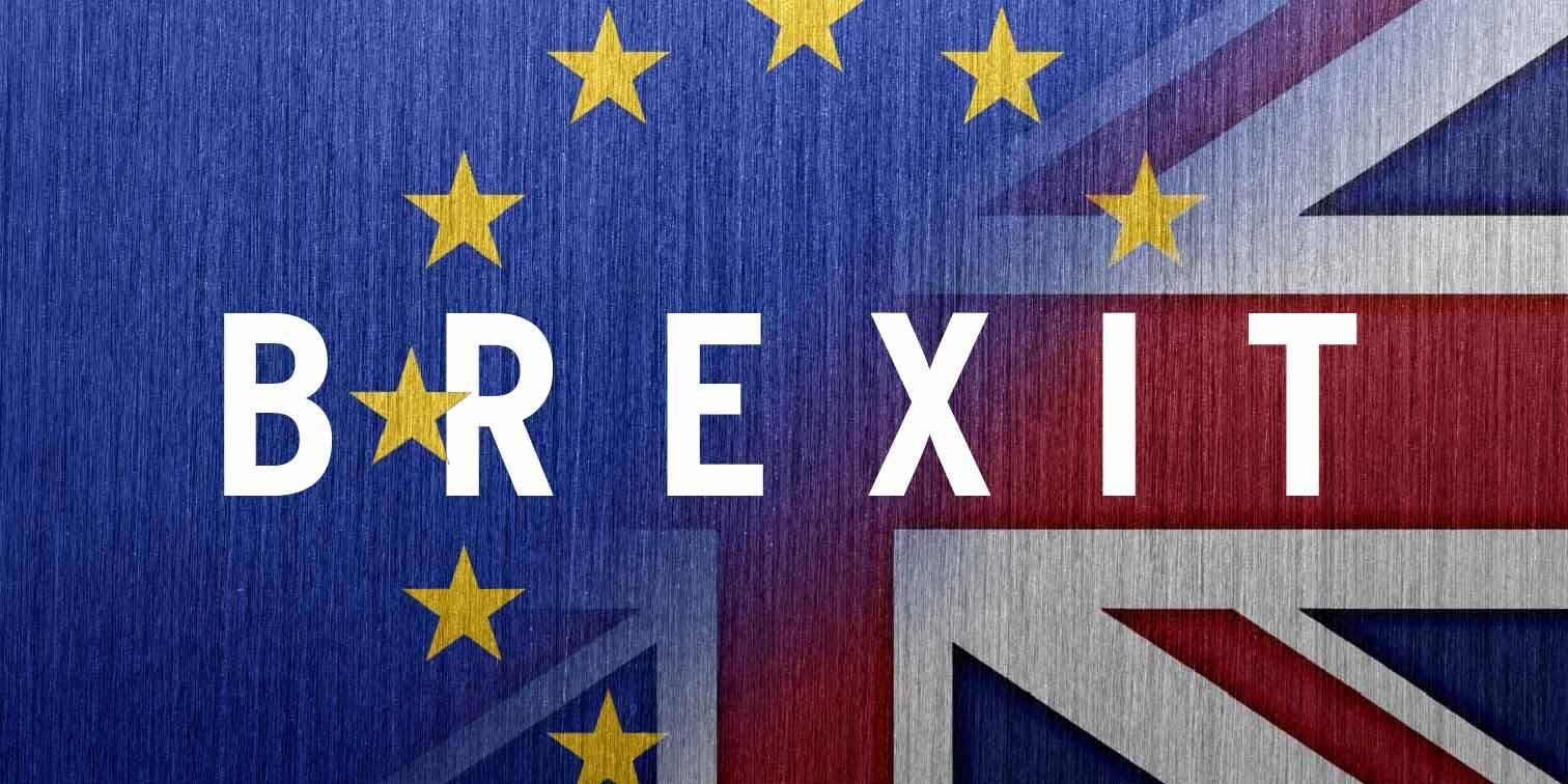 Brexit и фунт