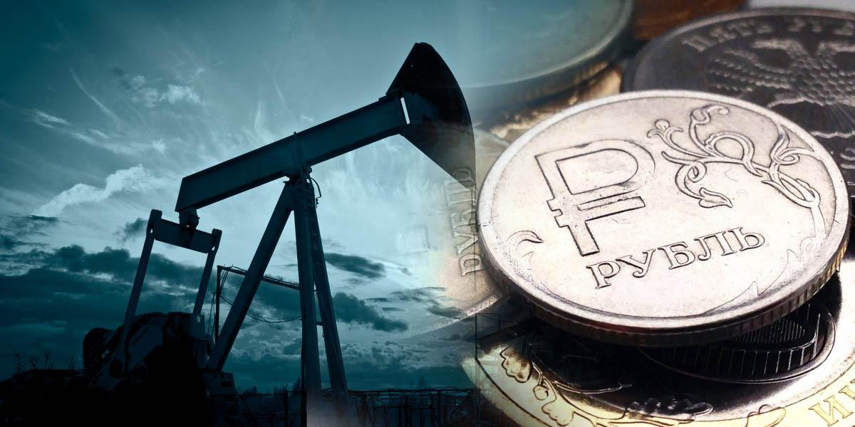 Депрессия на рынке нефти. Реакция рубля.